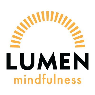 Lumen Mindfulness Logo